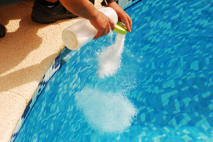 Essential Pool Chemicals for Your Water | Champions Pool
