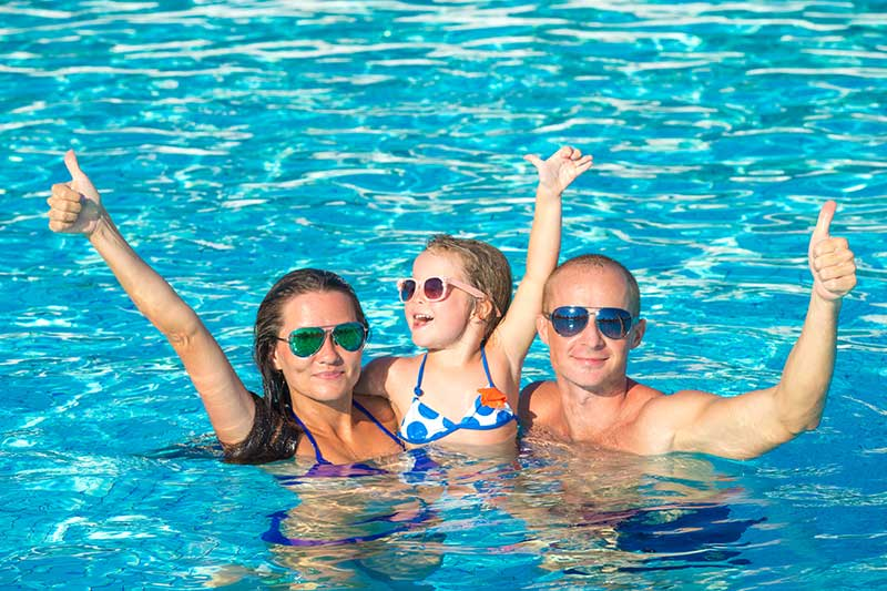 Pool Season Is Back Here S How To Have A Stress Free